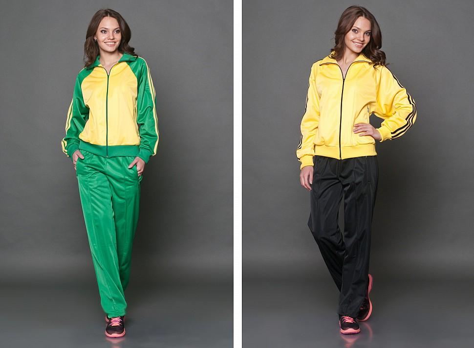 Классические спортивные костюмы - блог Issaplus