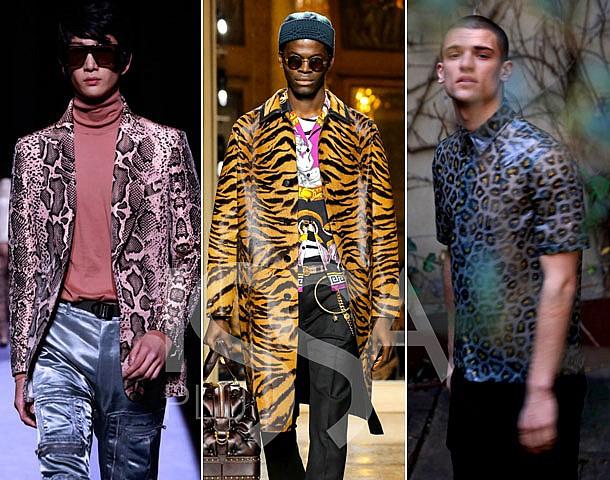 6893c7cb908 Мужская мода и стиль в 2019 году. Одежда для современного мужчины ...