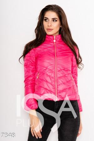 dd2b55d5200 Стеганные женские куртки  купить стеганную куртку в Украине в ...