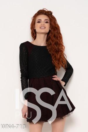 698162a40d7 Шерстянные женские платья  купить платье из шерсти в Украине в ...