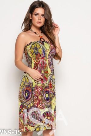 16ffce80f1b Женские платья с орнаментом  купить платье с орнаментом в Украине в ...