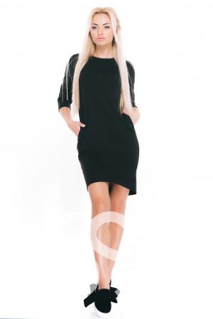 765384e660ec Черные женские платья  купить женское черное платье Украина в ...