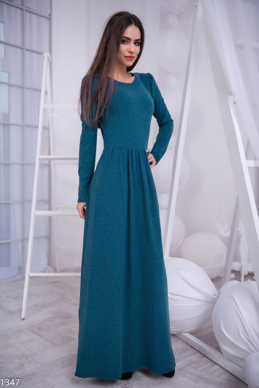Цвет морской волны платье фото