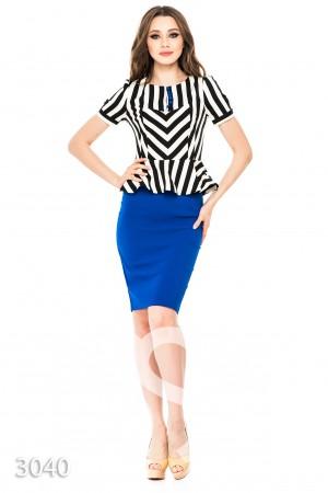 Женские офисные костюмы яркие цвета купить