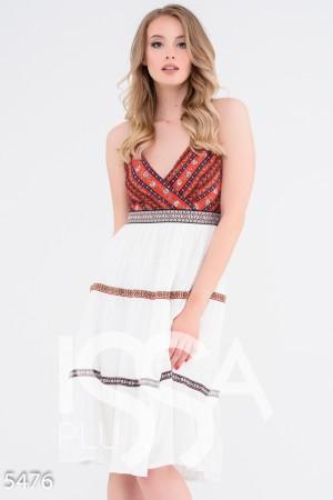 6c51243c22d Женские комбинированные белый цвет L размер  купить недорого в ...