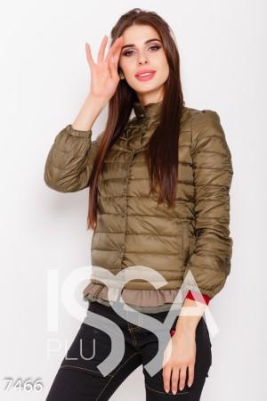 2e5359894634 Женские куртки дутики  купить женскую куртку дутики Украина в ...