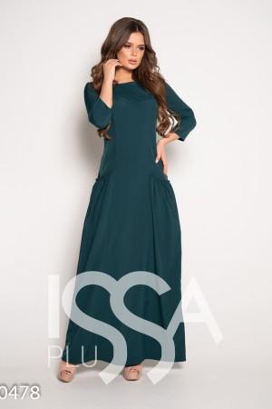 9ae52486b20 Зеленые женские платья  купить зеленое платье в Украине в интернет ...