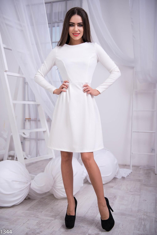 Трикотажное платья на заказ
