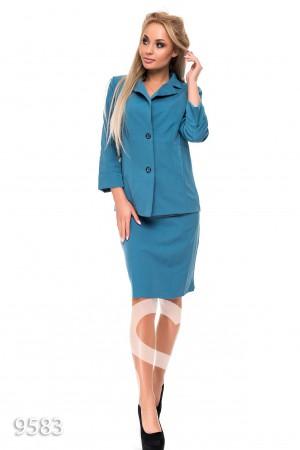 73c4a064200 Деловые и офисные женские костюмы в Украине - купить недорого для ...