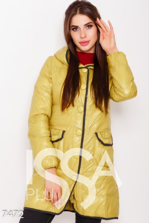 fb8c1d3c827 Стеганные женские куртки  купить стеганную куртку в Украине в ...