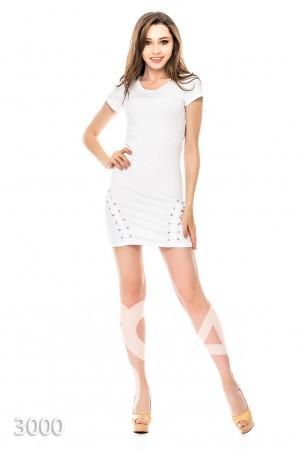 b74414d7982 Женские платья с шнуровкой материал вискоза  купить с шнуровкой ...