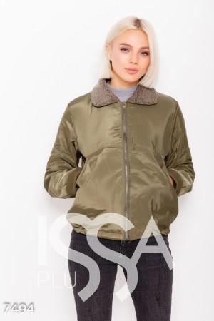 Женские куртки  купить женскую куртку Украина в интернет магазине ... 1546720f84b