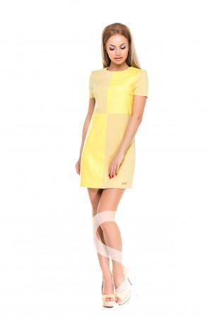 Кожаное платье купить интернет магазин