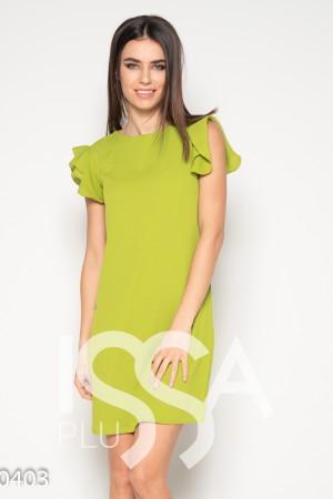 39ec8744dc0798f Женские платья оливкового цвета: купить платье оливковое в Украине в ...
