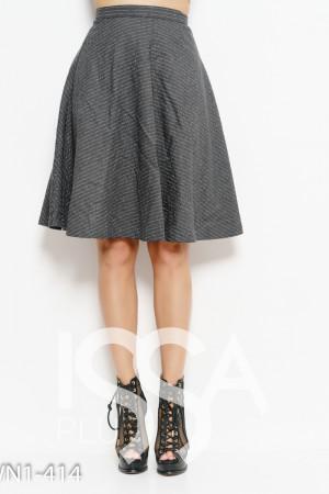 d56af195952 Полосатые женские юбки  купить юбку в полоску в Украине в интернет ...