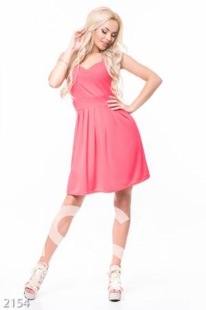Красный сарафан или юбка