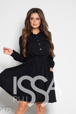 7b641334b12f153 Черные женские платья: купить черное платье в Украине в интернет ...