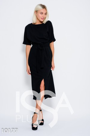 Черные женские платья  купить черное платье в Украине в интернет ... c7c76cbec2287
