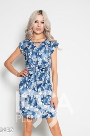 14a7111c88e Женские приталенные голубой цвет XL размер  купить недорого в ...