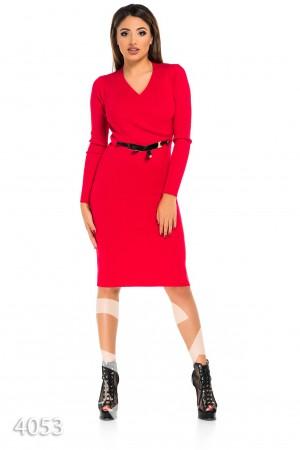 484744954d5 Женские осенние шерсть красный цвет S размер  купить недорого в ...