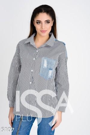 ecfdf014f15 Длинные женские рубашки  купить длинную рубашку в Украине в интернет ...