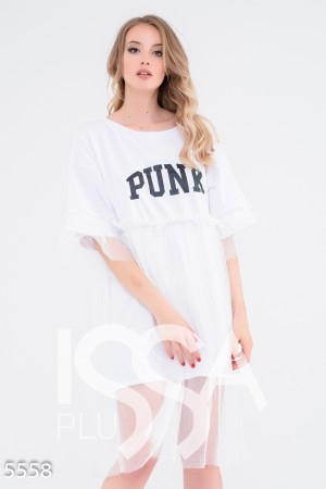 695d18e1e49 Женские комбинированные белый цвет XL размер  купить недорого в ...