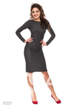 77526d1e5d2 Женские с длинным рукавом коттон черный цвет S размер  купить ...