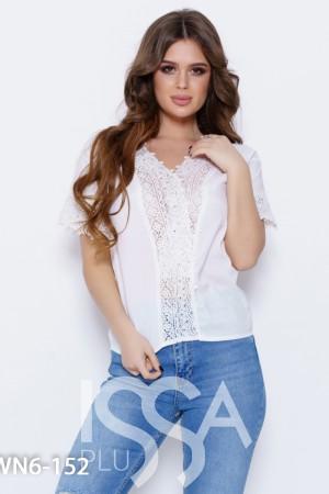 f957605fa2e Купить женскую белую блузку  женские белые блузки в Украине в ...