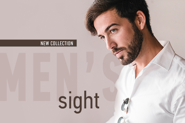 Men's sight